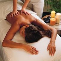 Oil / Aromatherapy Massage